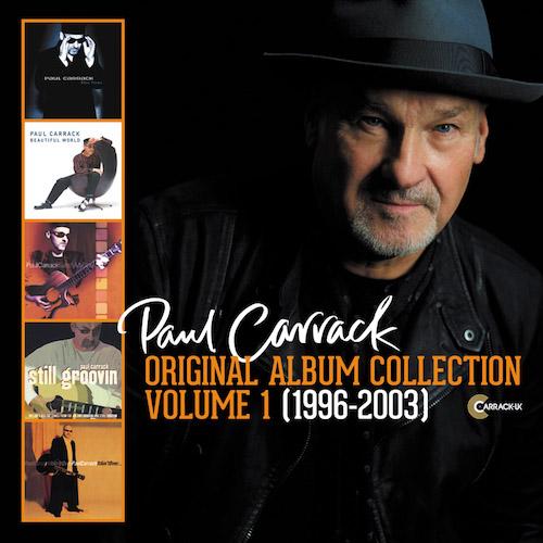 Original Album Collection (1996-2003)