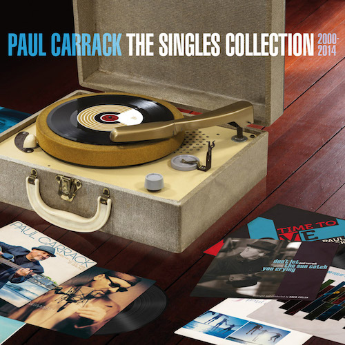 The Singles Collection (2000-2014)