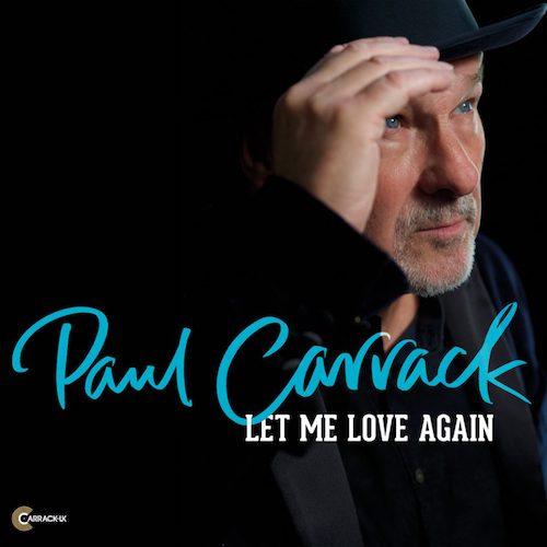 Let Me Love Again