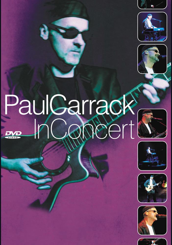 Paul Carrack In Concert