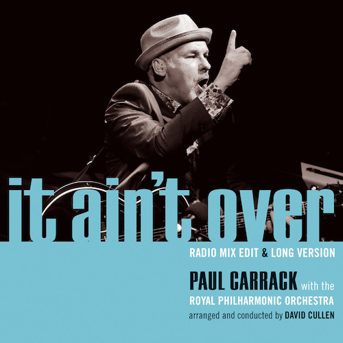 It Ain't Over (with the RPO)