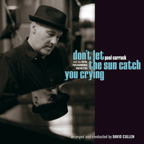 Don't Let The Sun Catch You Crying