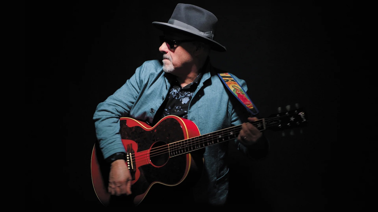 Paul Carrack - The 2020 Tour