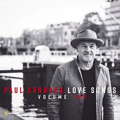 Paul Carrack - Love Songs Vol. 2
