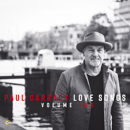 Paul Carrack - Love Songs Vol. 2