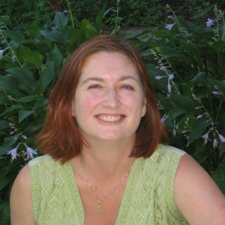 Kristen Burton