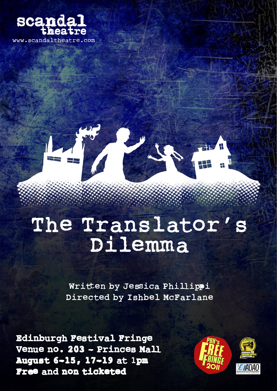 The Translator's Dilemma A3 poster.jpg