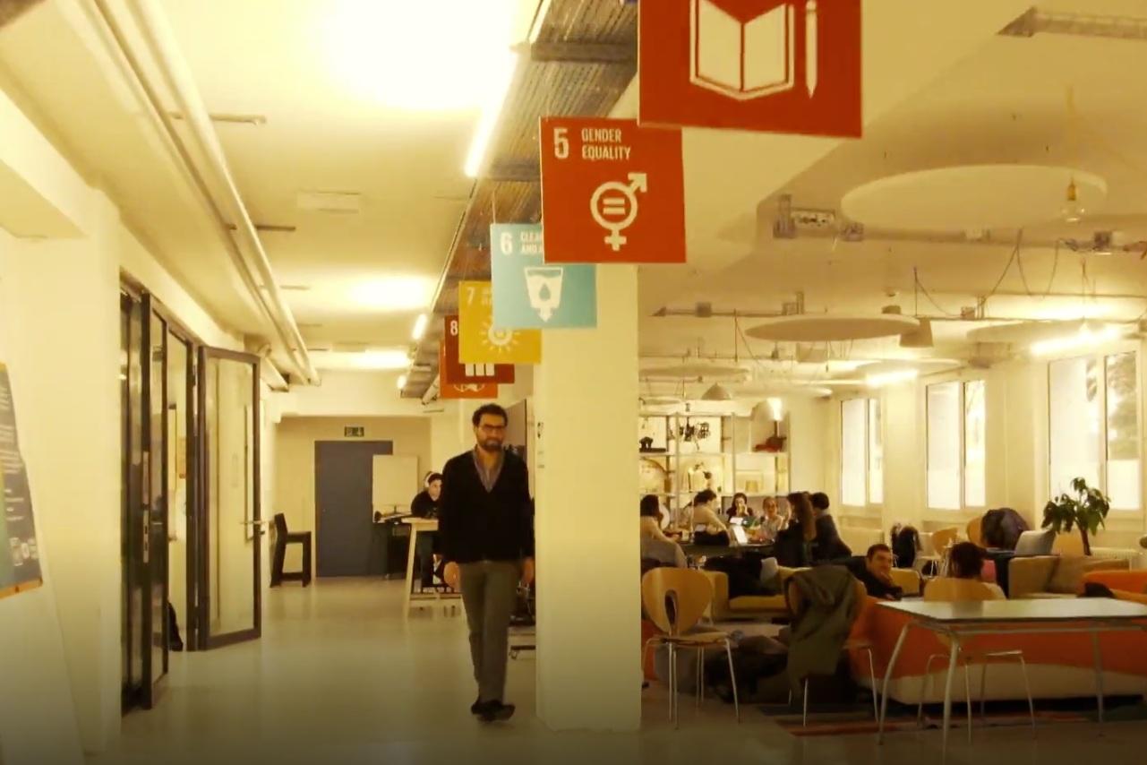 Geneva Summer School -