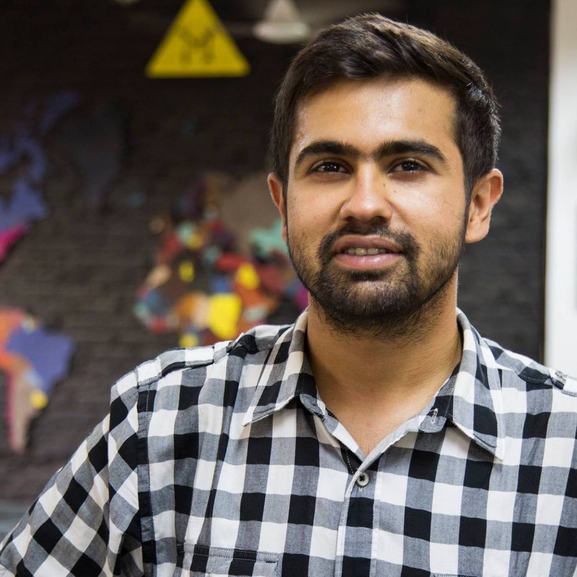 Vaibhav Chhabra is a mechanical engineer by education but a carpenter by passion. After graduating from Boston University, Vaibhav returned to India and founded Makers Asylum - a community space focussed on fostering innovation through hands on learning.     vaibhav@makersasylum.com