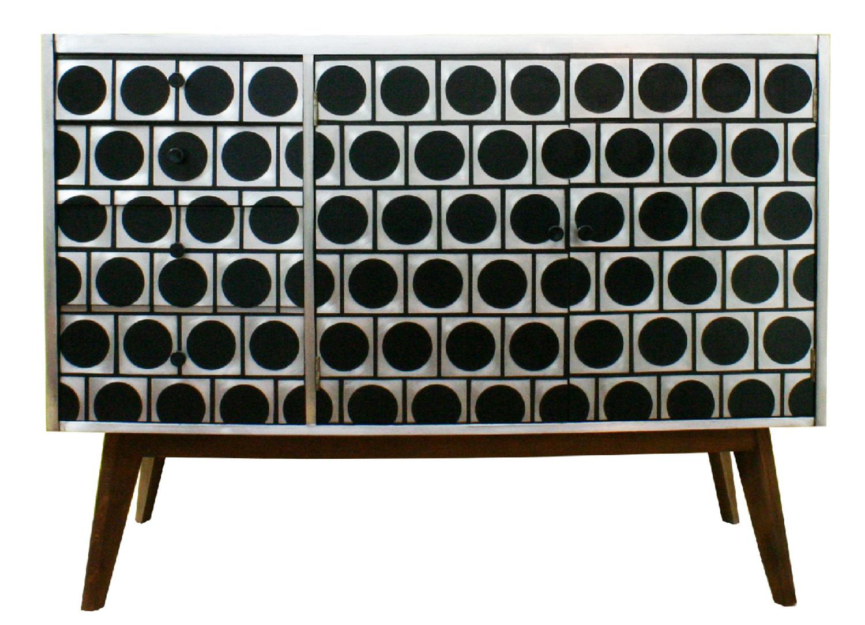 'bloc-repeat' M Sideboard