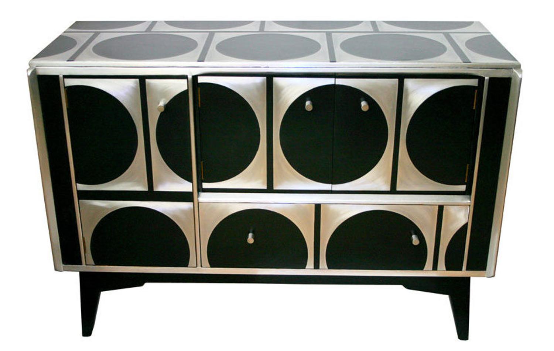 'bloc-repeat' XL Sideboard