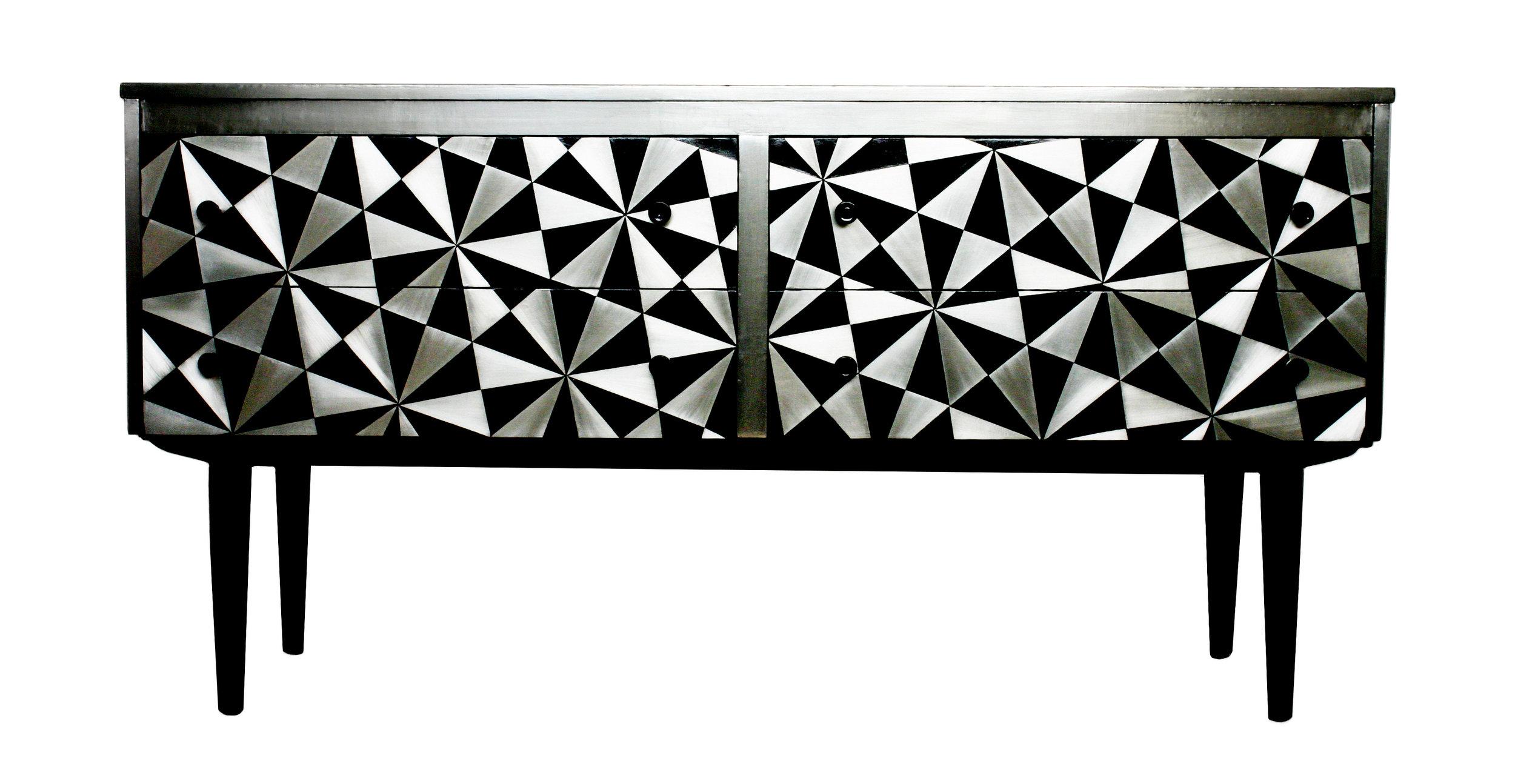'K-Rhom' Sideboard