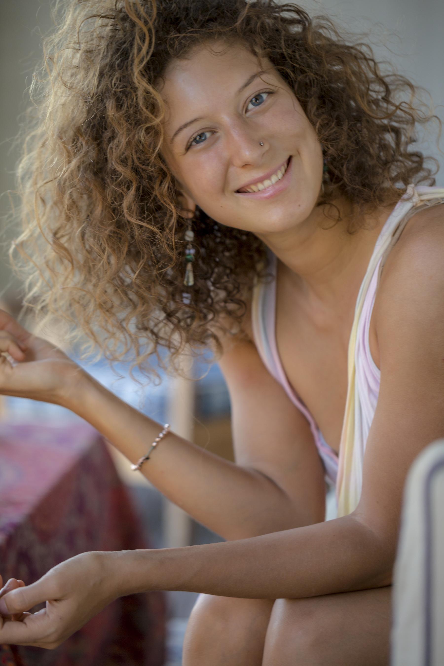 قابل ضيفتنا الكاتبة - ياسمين نظمي