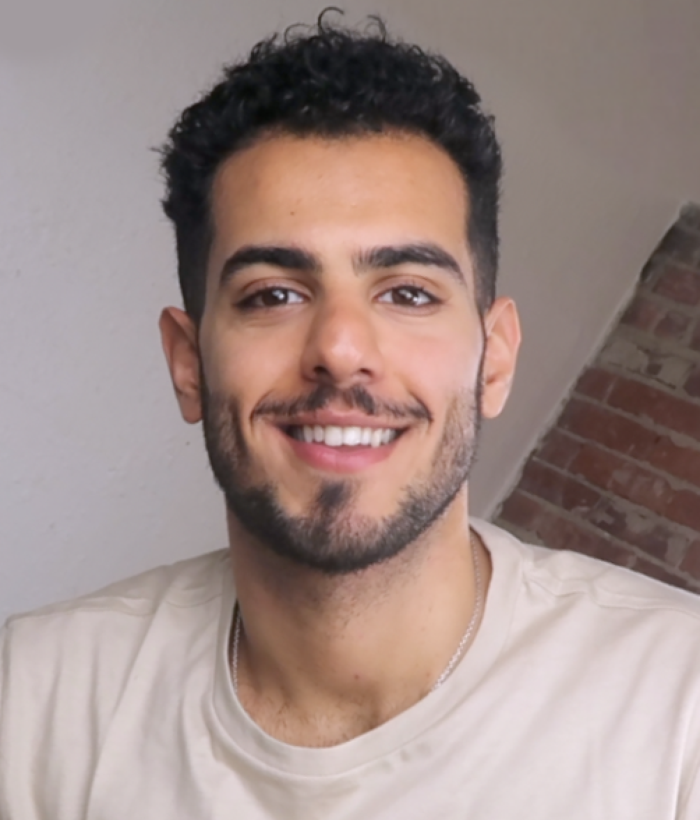 قابل ضيفنا الكاتب - محمد ابراهيم