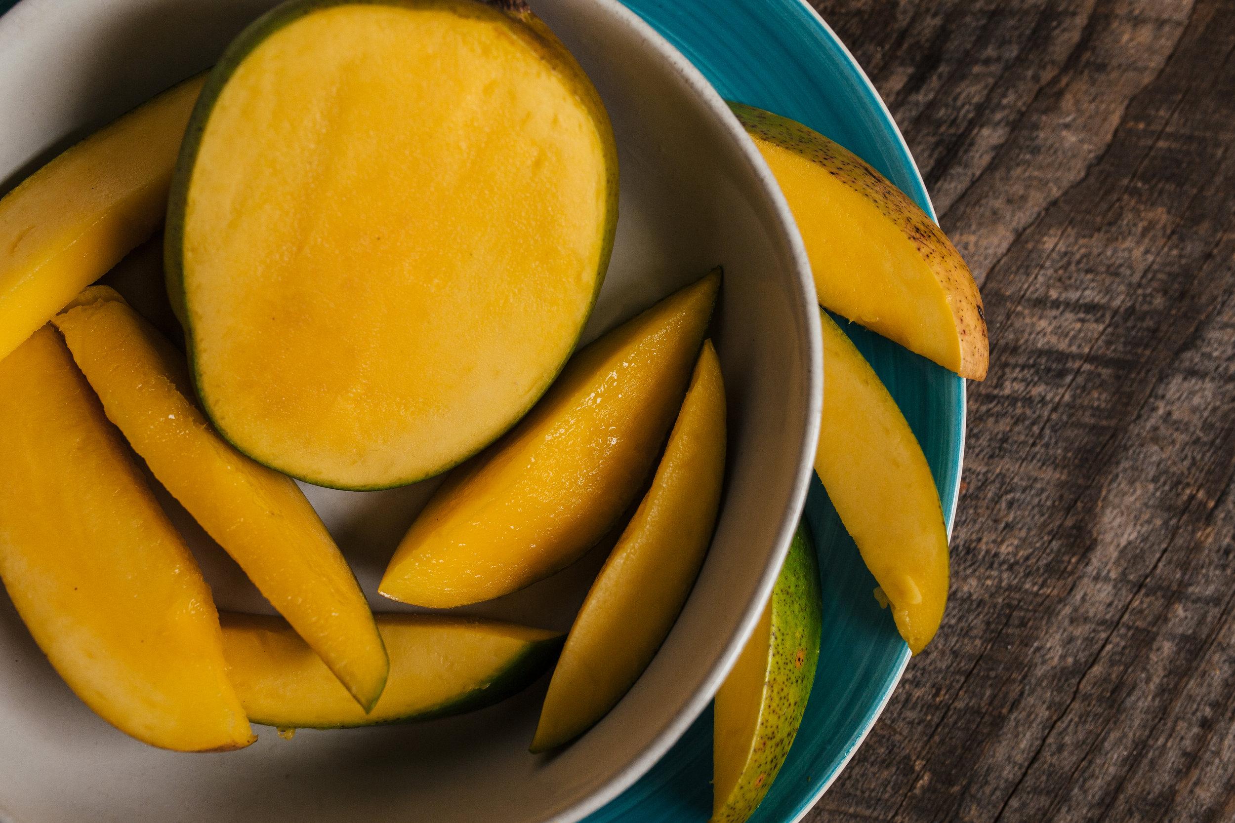 الافطار 4 - اختيارك من الفاكهة