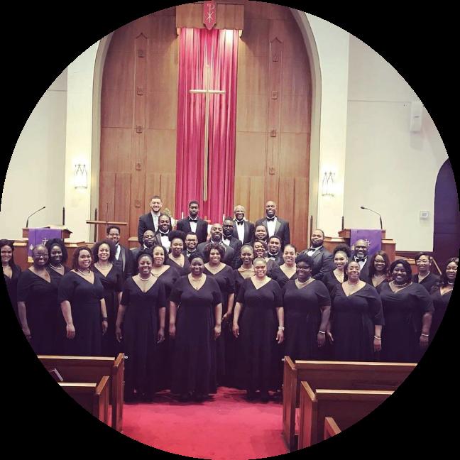 Carter Legacy Singers