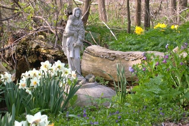 Sacred Feminine -
