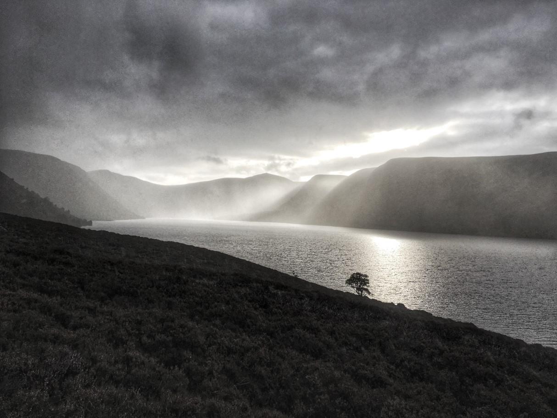 Loch Muick black and white.jpg
