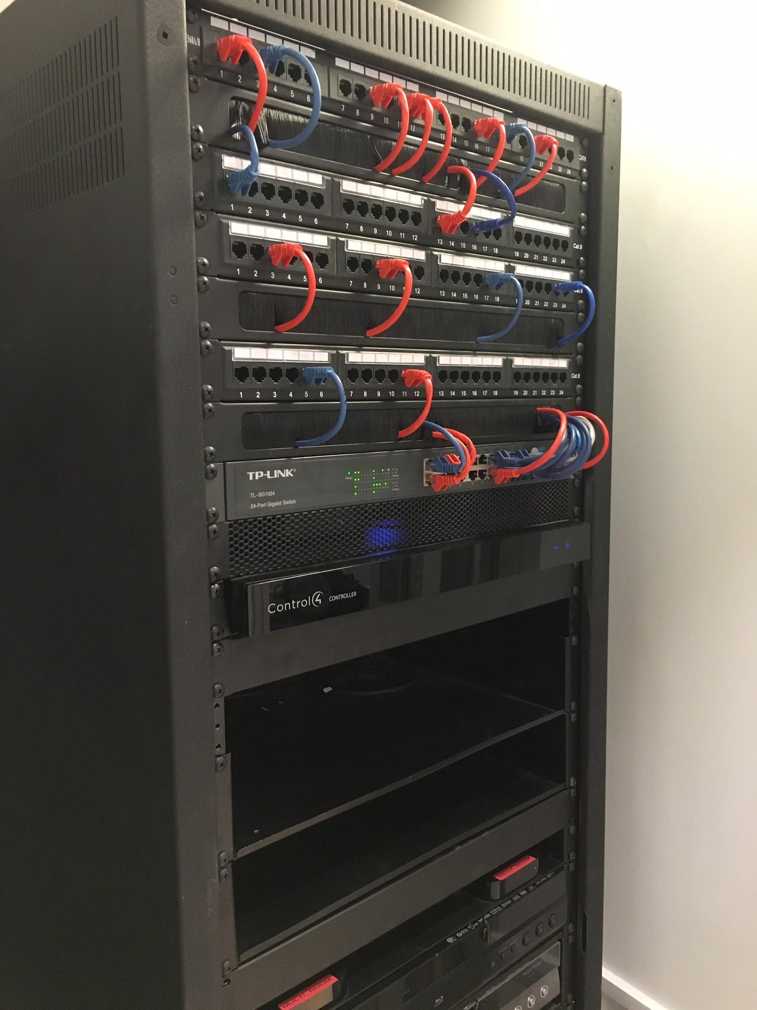 Full Data Network