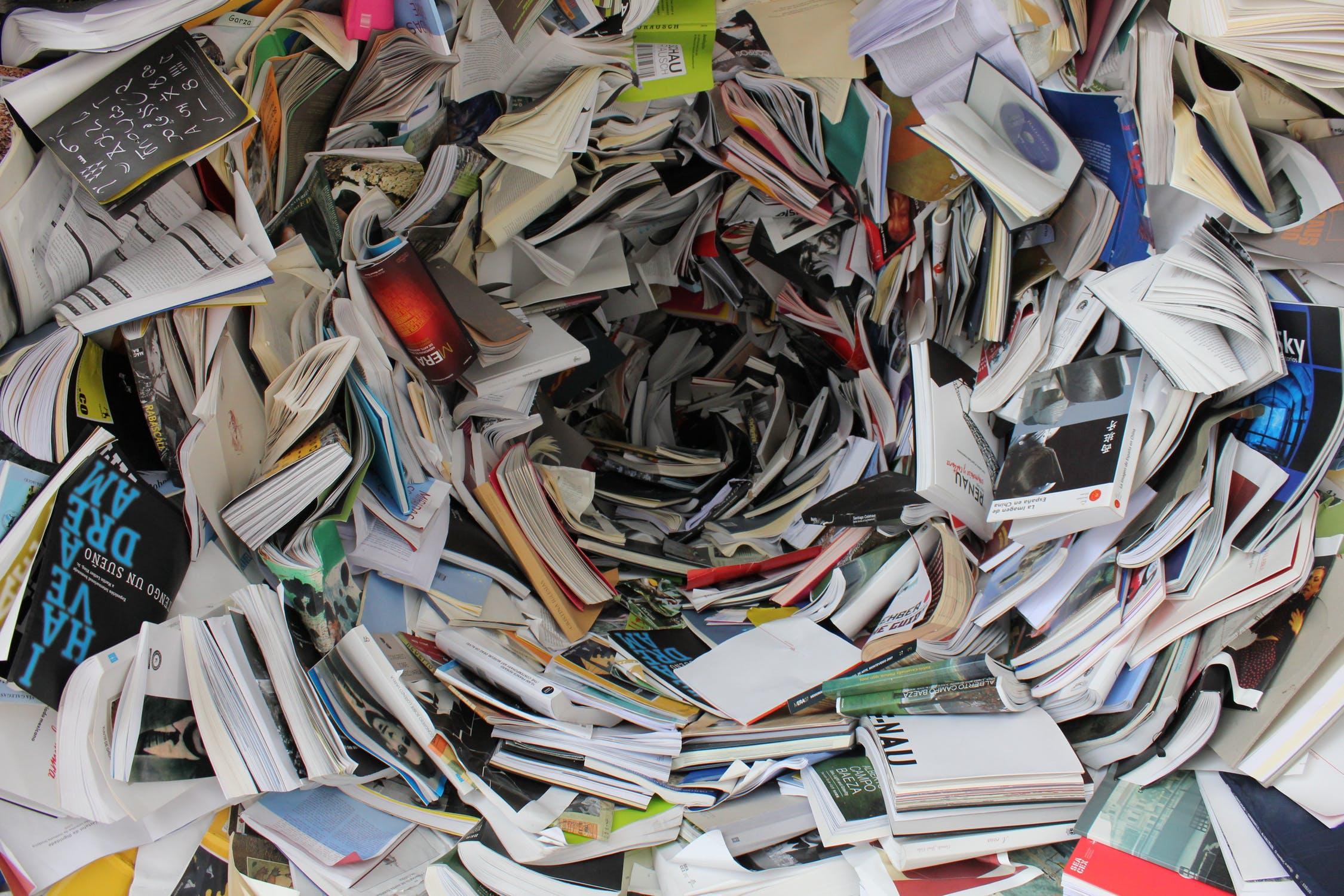 publications archive -