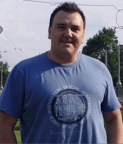Vasile Simulescu