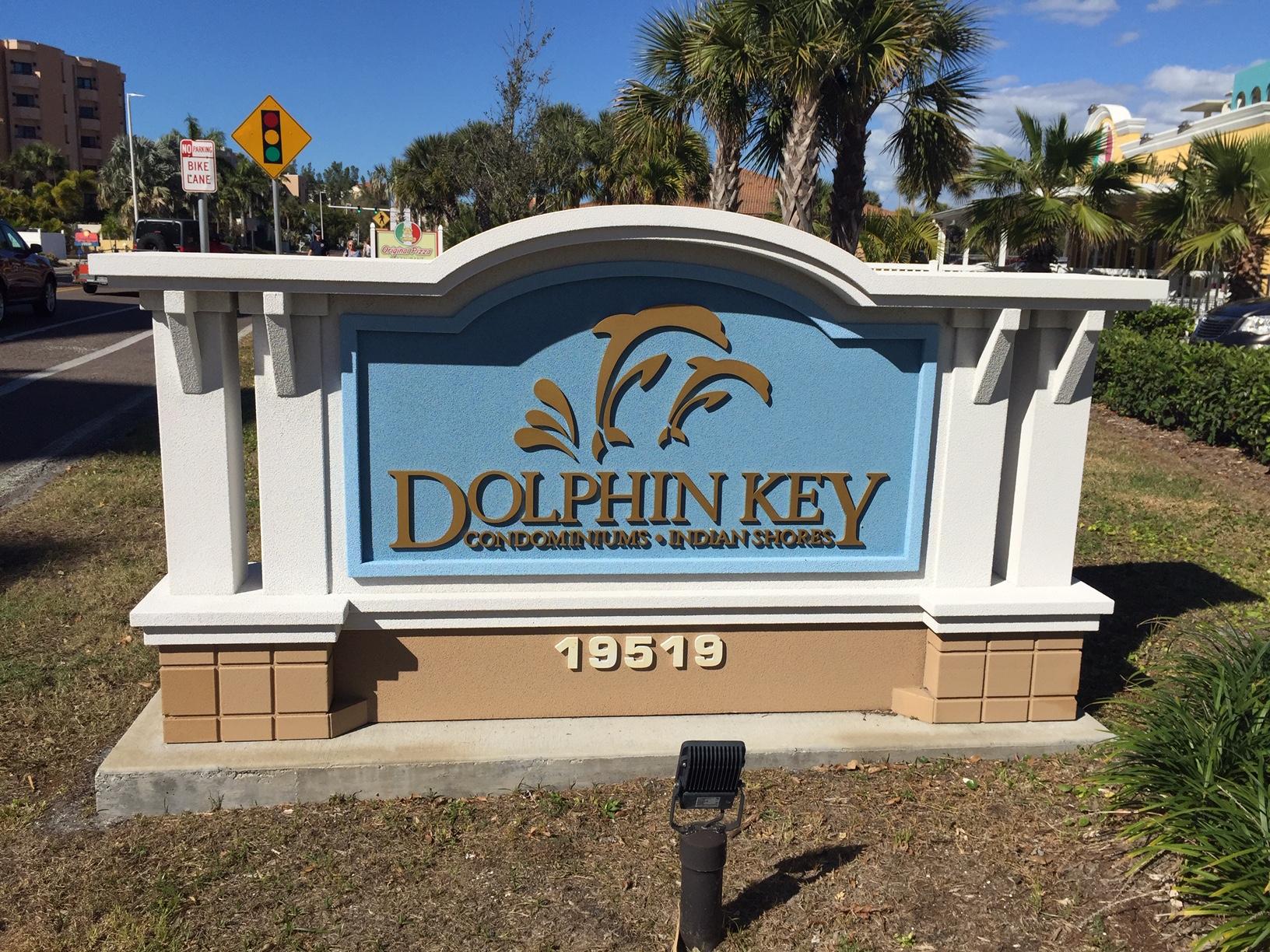 Dolphin Sign.JPG