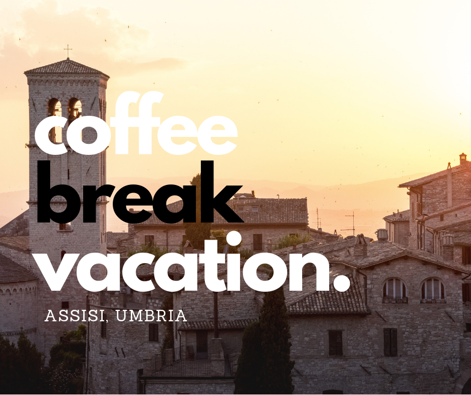 coffee break vacation assisi.png