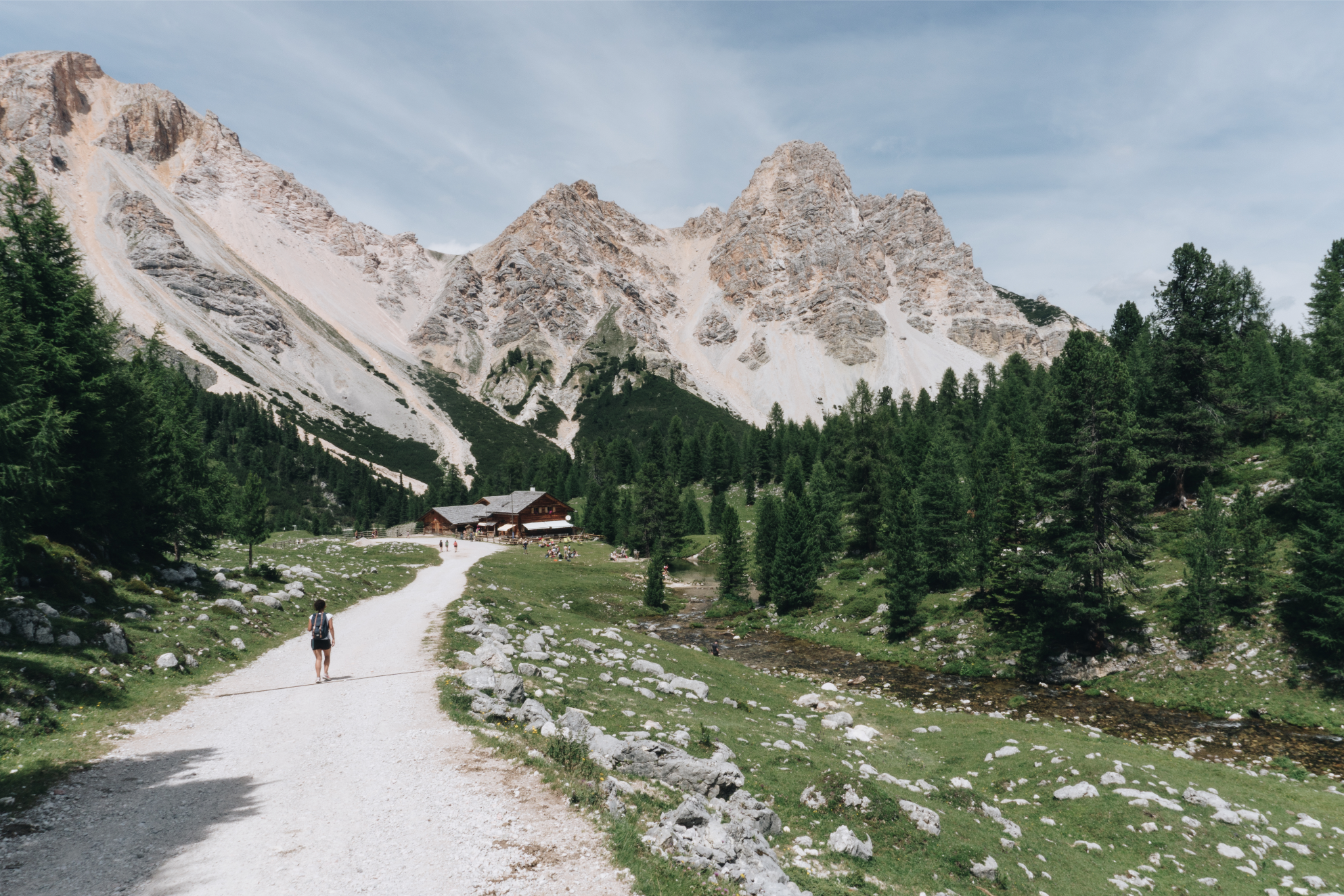 Dolomites-by-surged