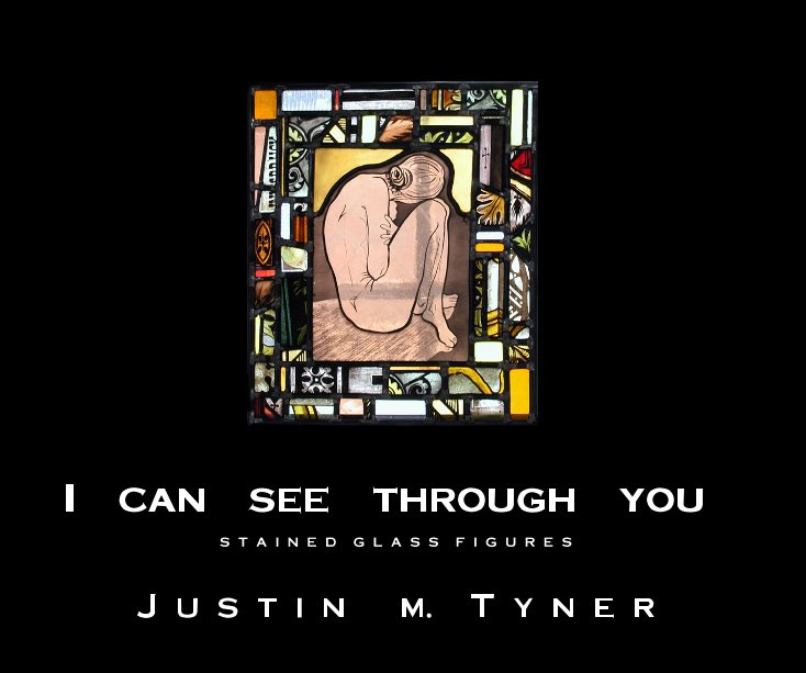 To order  I Can See Through You , please click    HERE.