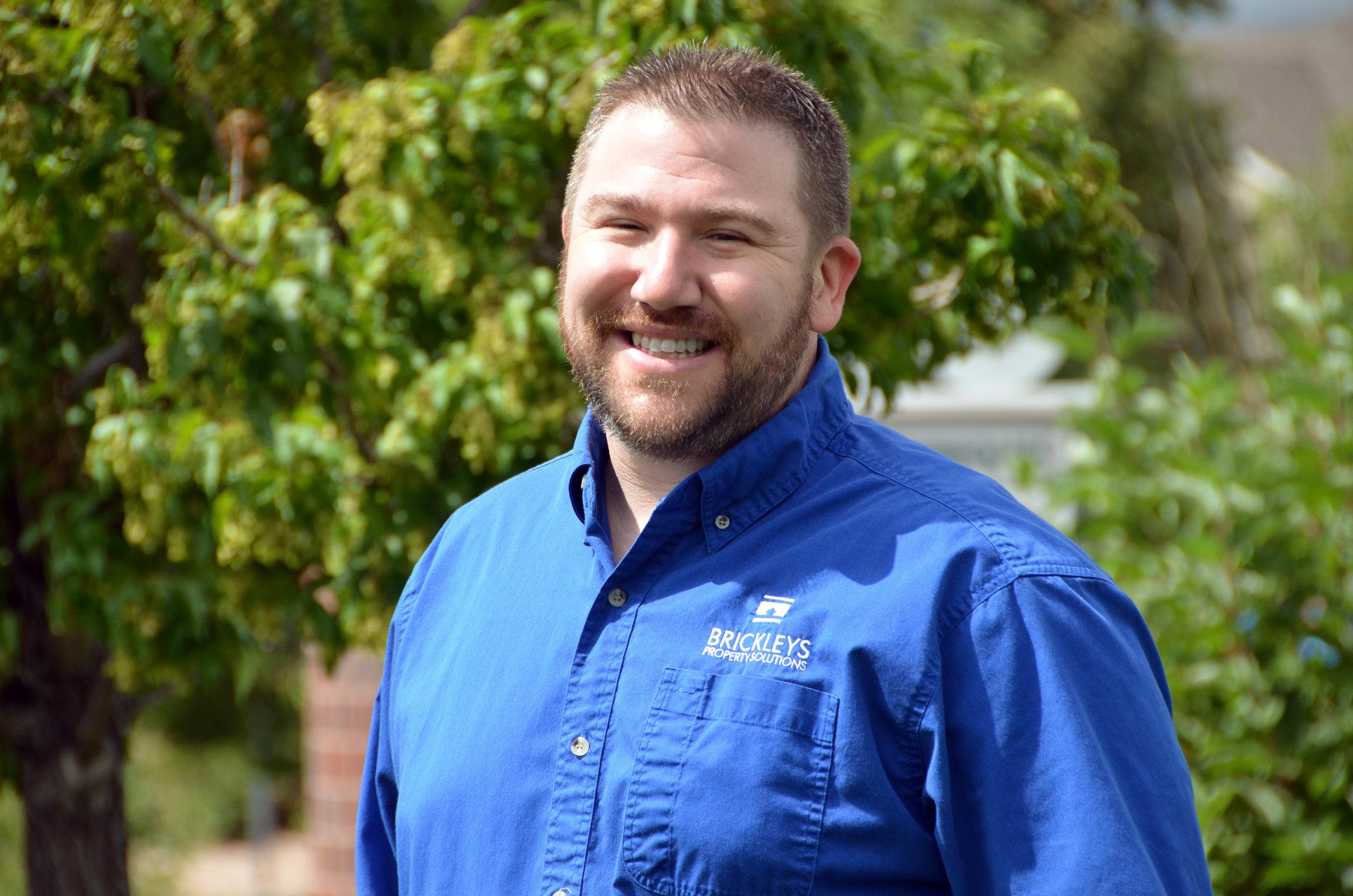 Aaron Lieber, Managing Broker