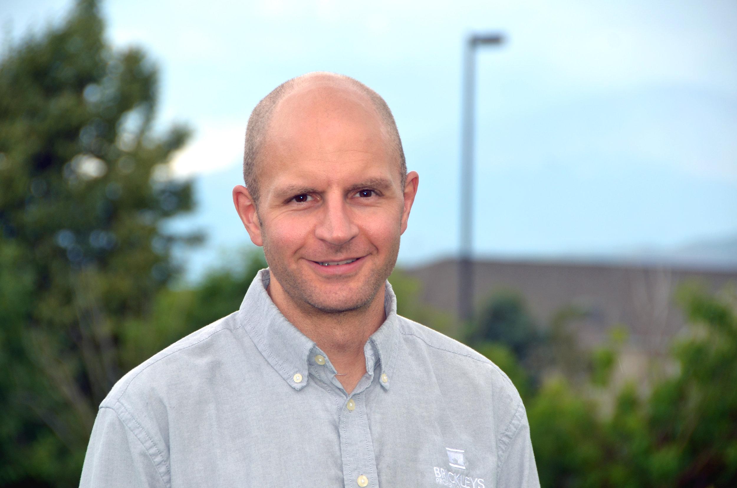 Eric Moldenhauer, Field Specialist