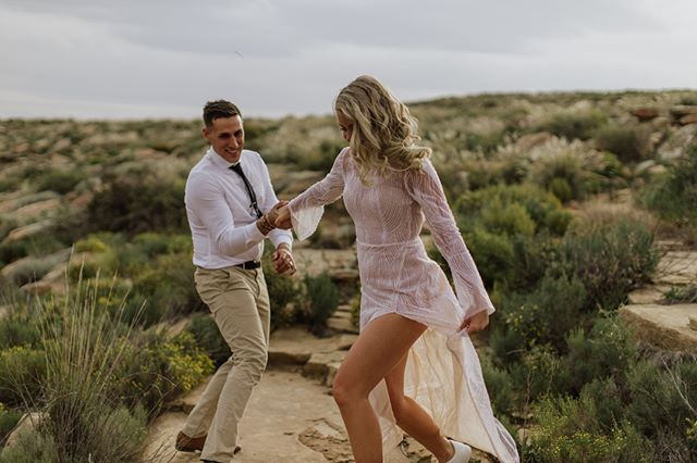 Inari & Alheit got hitched on a family farm in the Tankwa Karoo = and it was freaking MAGIC!!! . . The effort, attention to detail, hospitality and vibe was next level and it was such a privilege to document their wedding day!! . . I'm not gonna lie - I'm more than a little bummed to be on my way back to Jozi after spending almost a week in the middle of the tranquil Karoo. . . How EPIC are these two!? . .  #capetownweddingphotographer #weddingphotographer #liveforthestory #momentsovermountains #momentsmatter #likagirl2019 #allyouwitness #thatrawkindavibe #destinationweddingphotographer #deepintimatewedding #dirtybootsandmessyhair #junebugweddings #momentsoverposes #aisleperfect #authenticlove #augustynetotdieeinde