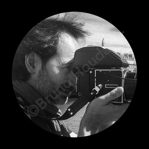 Studio photographique mobile ©photos Sh. Alem