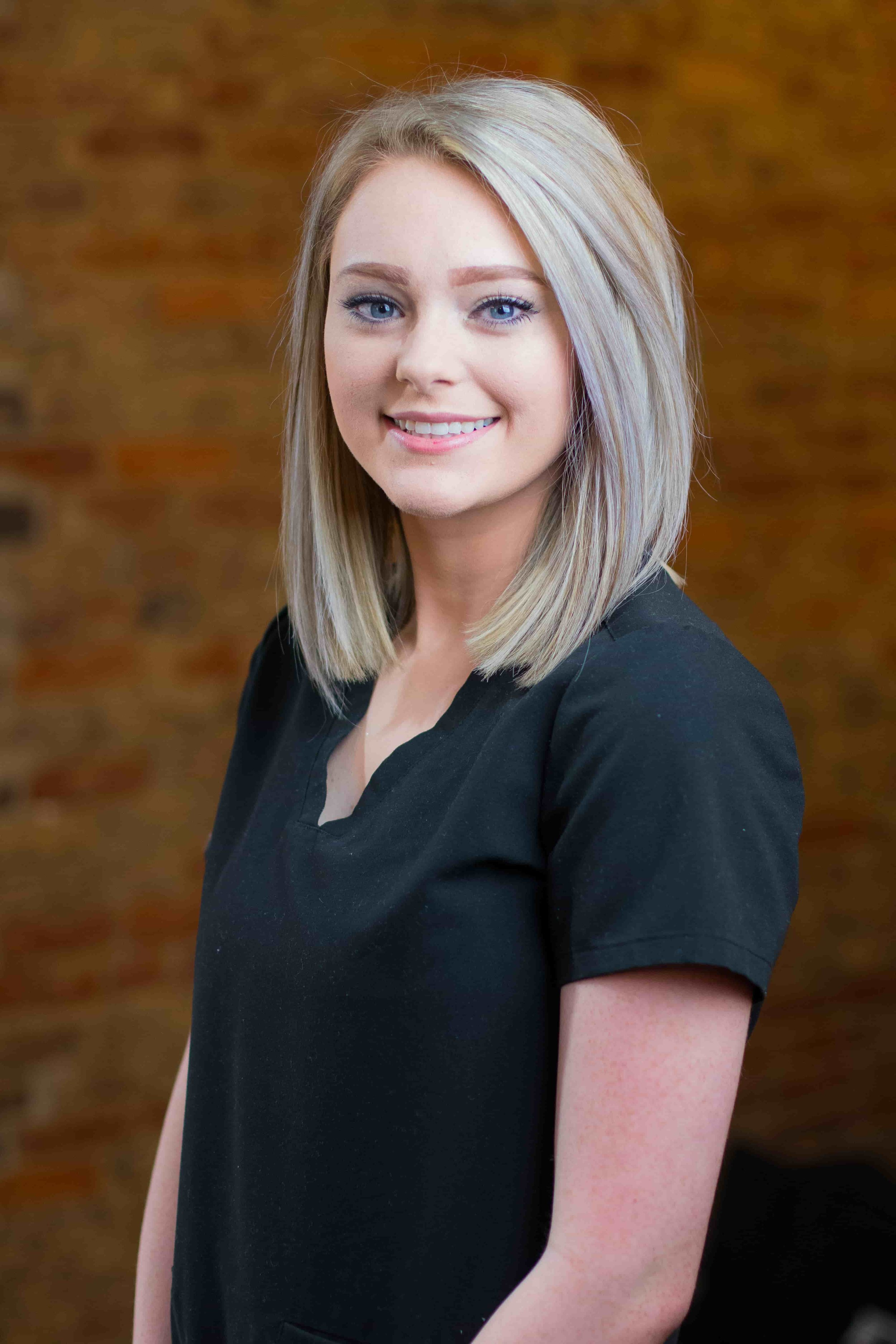 Hannah | Clinical Assistant