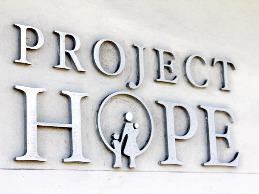 About project hope - Project Hope is a multi-service agency at the forefront of efforts in Boston to move families up and out of poverty. We provide low-income women with children access to education, jobs, housing, and emergency services; foster their personal transformation; and work for broader systems change.