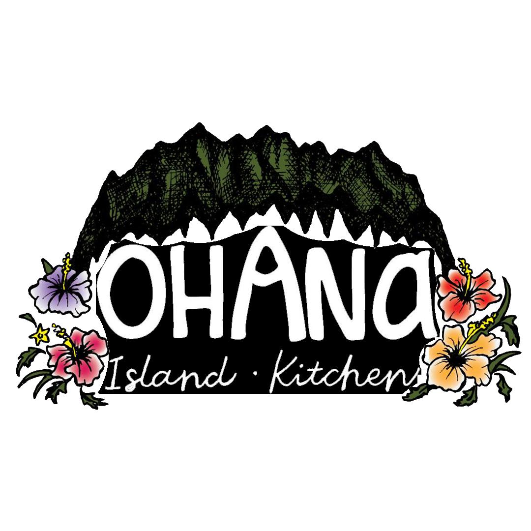 Ohana Island Kitchen