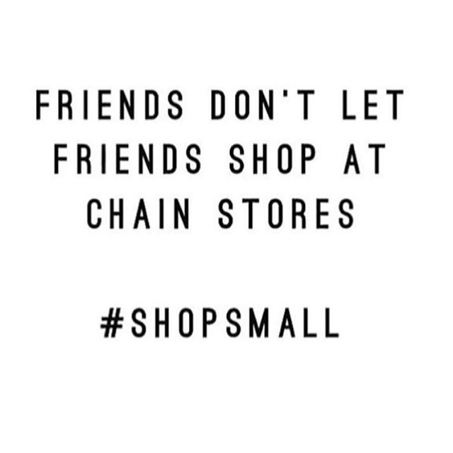 If you really love me you'll #shopsmall for me. // 20% off + a free holiday lip balm with minimum purchase through #cybermonday. Use code SHOPSMALL at checkout. frannyandjet.com // Come shop in person @westelmsandiego today 10-5! #smallbusinesssaturday #smallbusinesssaturday2018