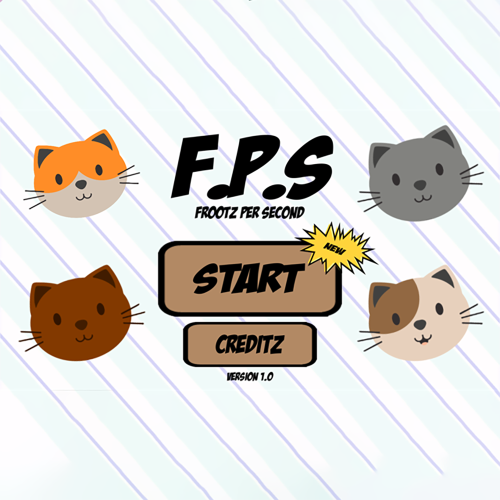 F.P.S. - Frootz Per Second