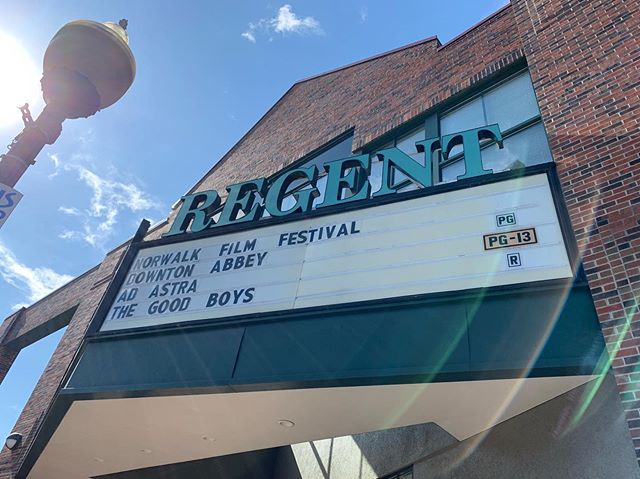 Today's the day! Norwalk's first ever film festival (@norwalkfilmfestival ) ! Join us for a day of awesome films from local and Oscar-qualifying filmmakers. Visit our website in my bio for more information! #NorwalkFilmFestival