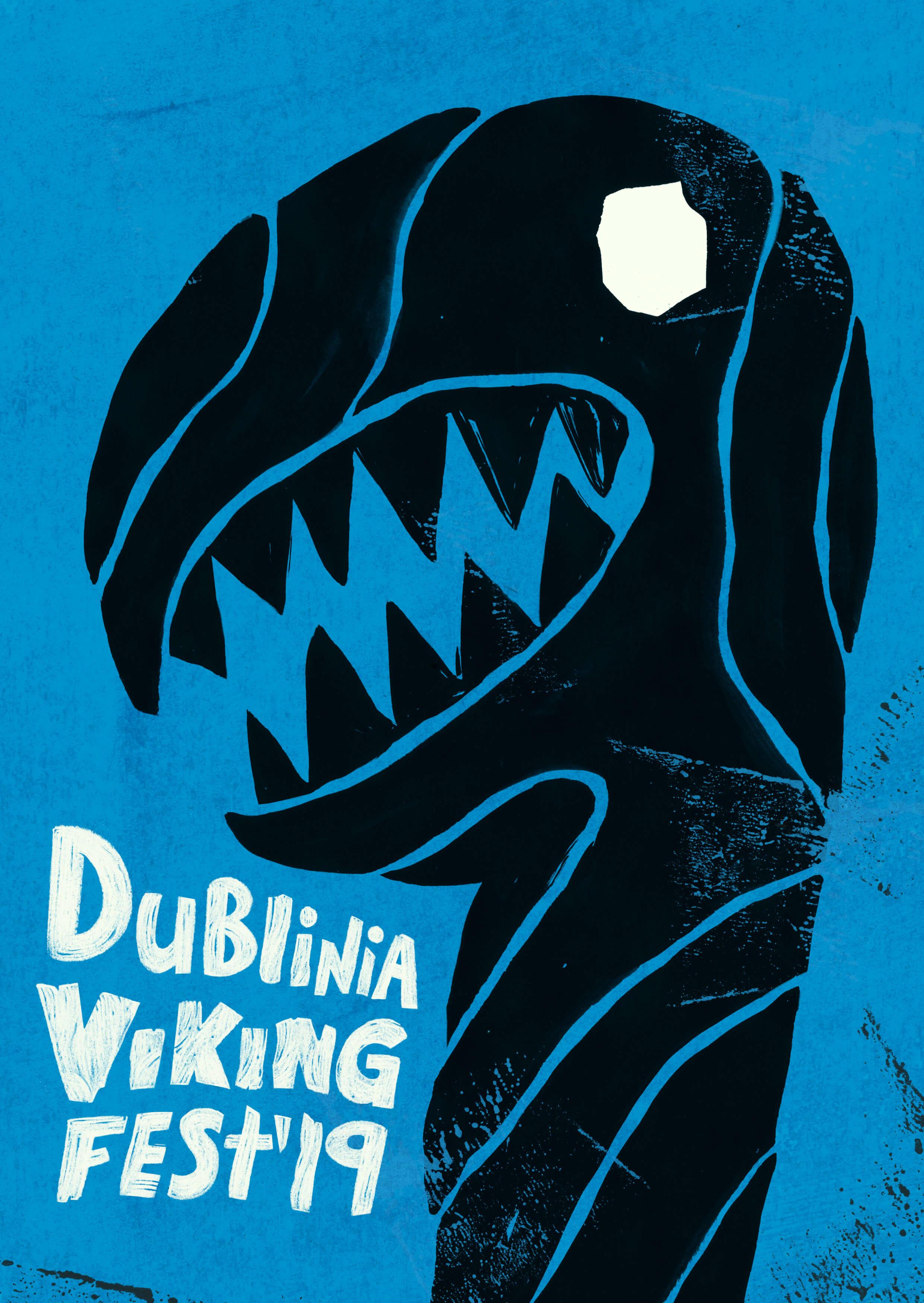 Dublinia Viking Fest '19