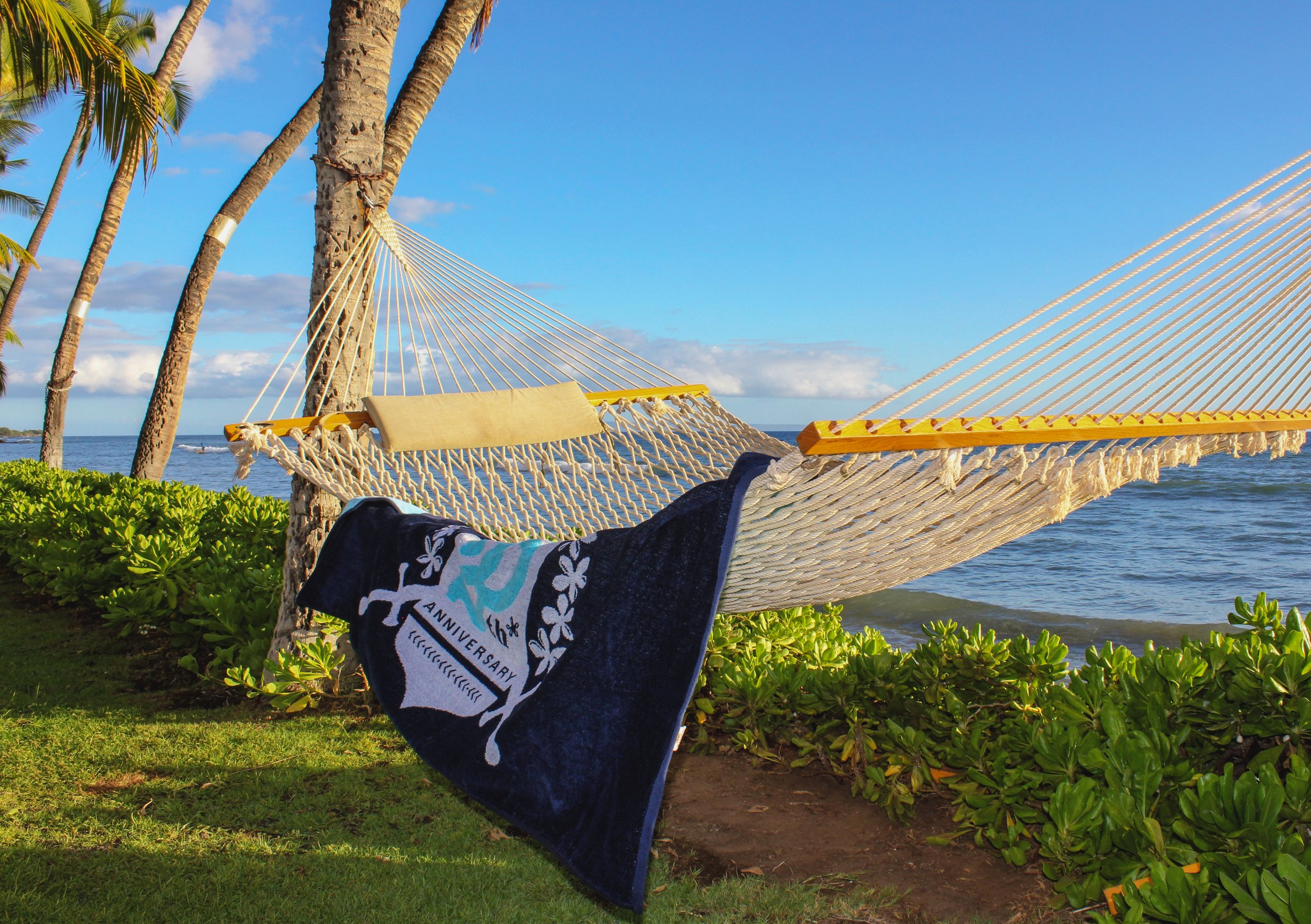 Towel in hammock .jpg