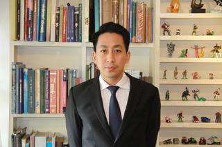 Kun Nuthavut Wongwise  Director