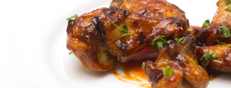 Calabrian Chile Wing Sauce
