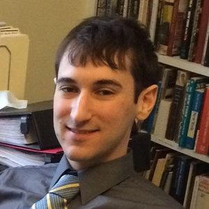 Samuel Moskowitz