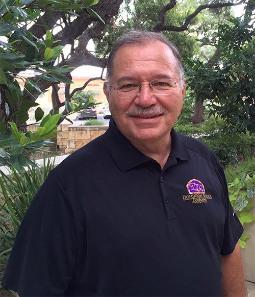 Louis R. Garcia, DDS