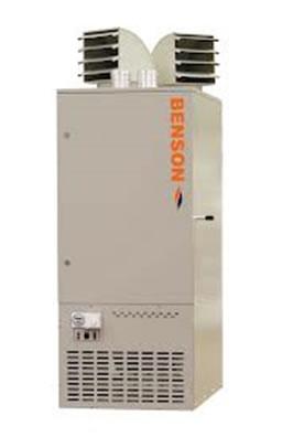 Benson Cabinet Heater