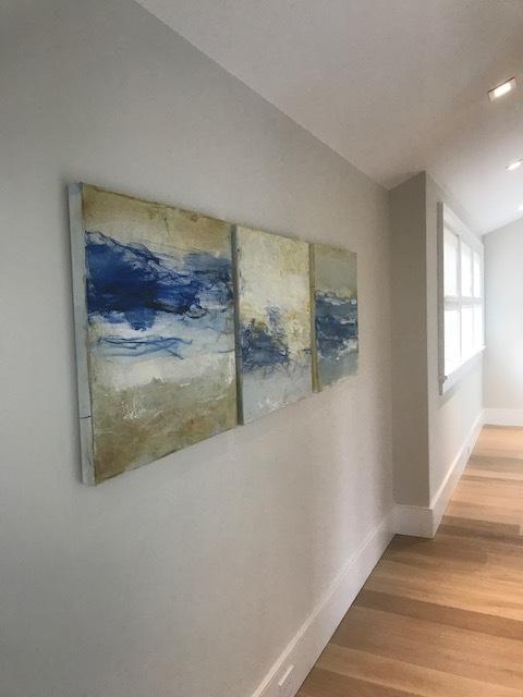 Work by Anne Raymond