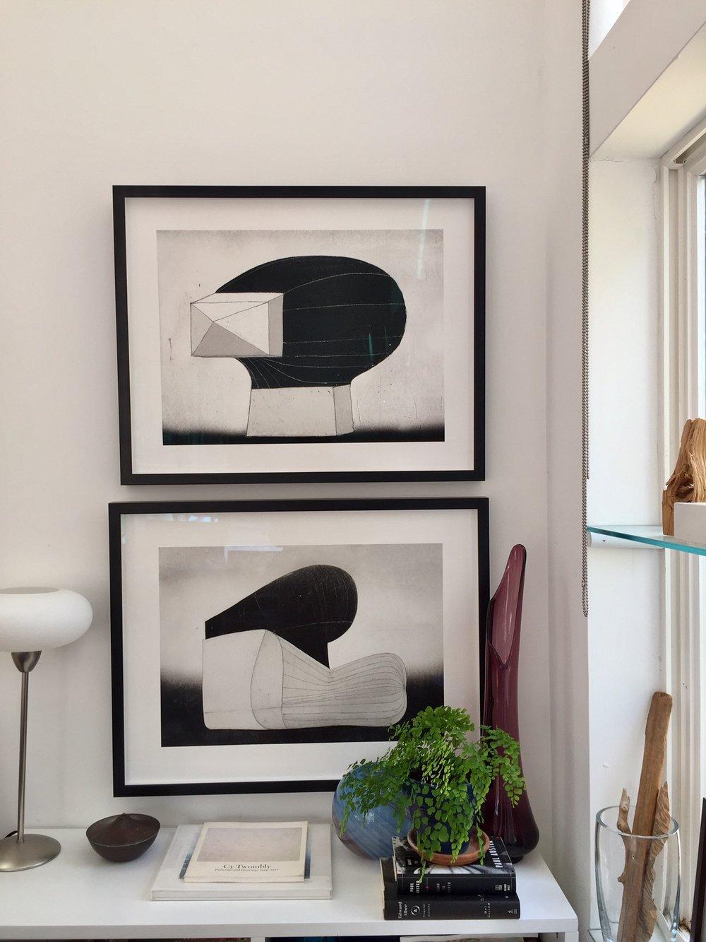 Hiroyuki Hamada prints
