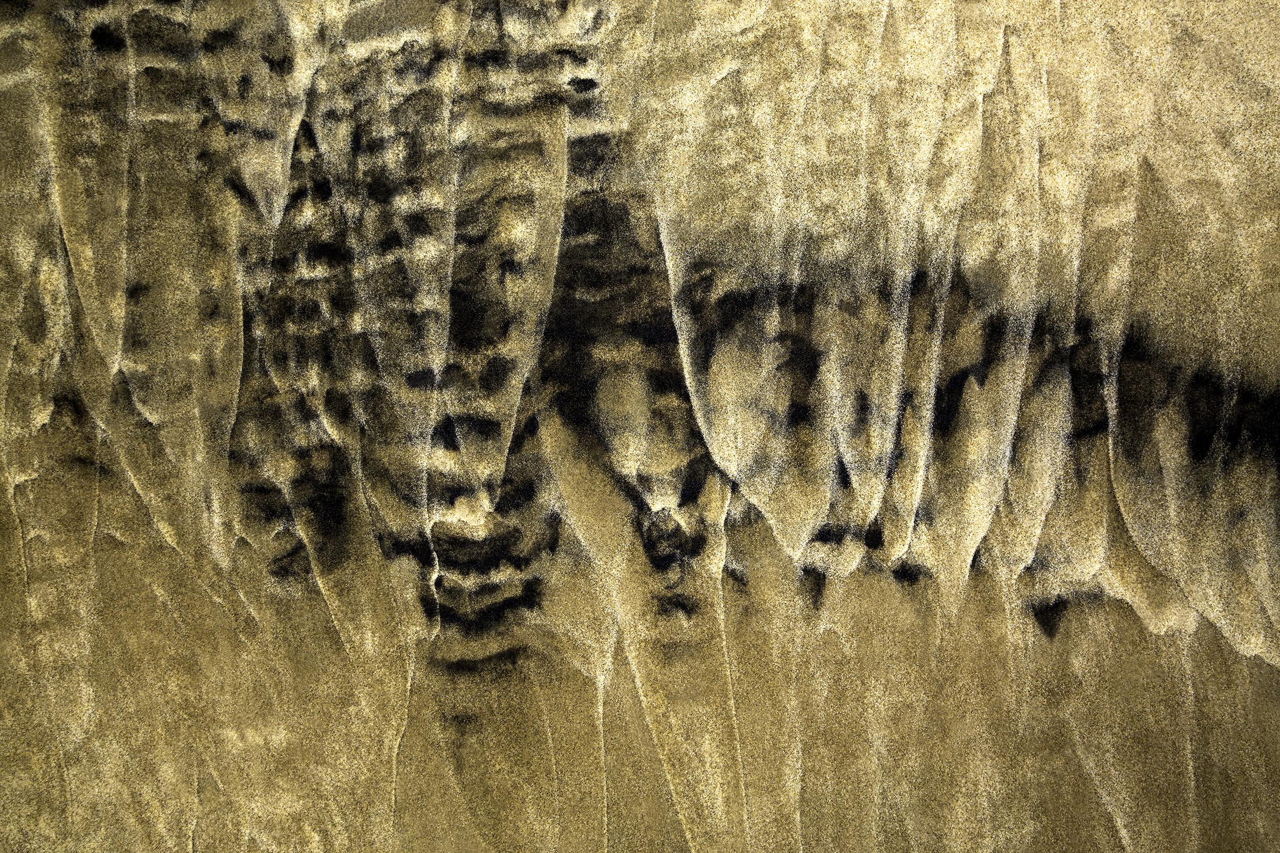 Terra Tracing 12, 2015, Hahnemuele photo rag, 20 x 30 in, edition of 15 (13 available), $1,700; 26 x 39 in, edition of 15 (14 available), $2,800
