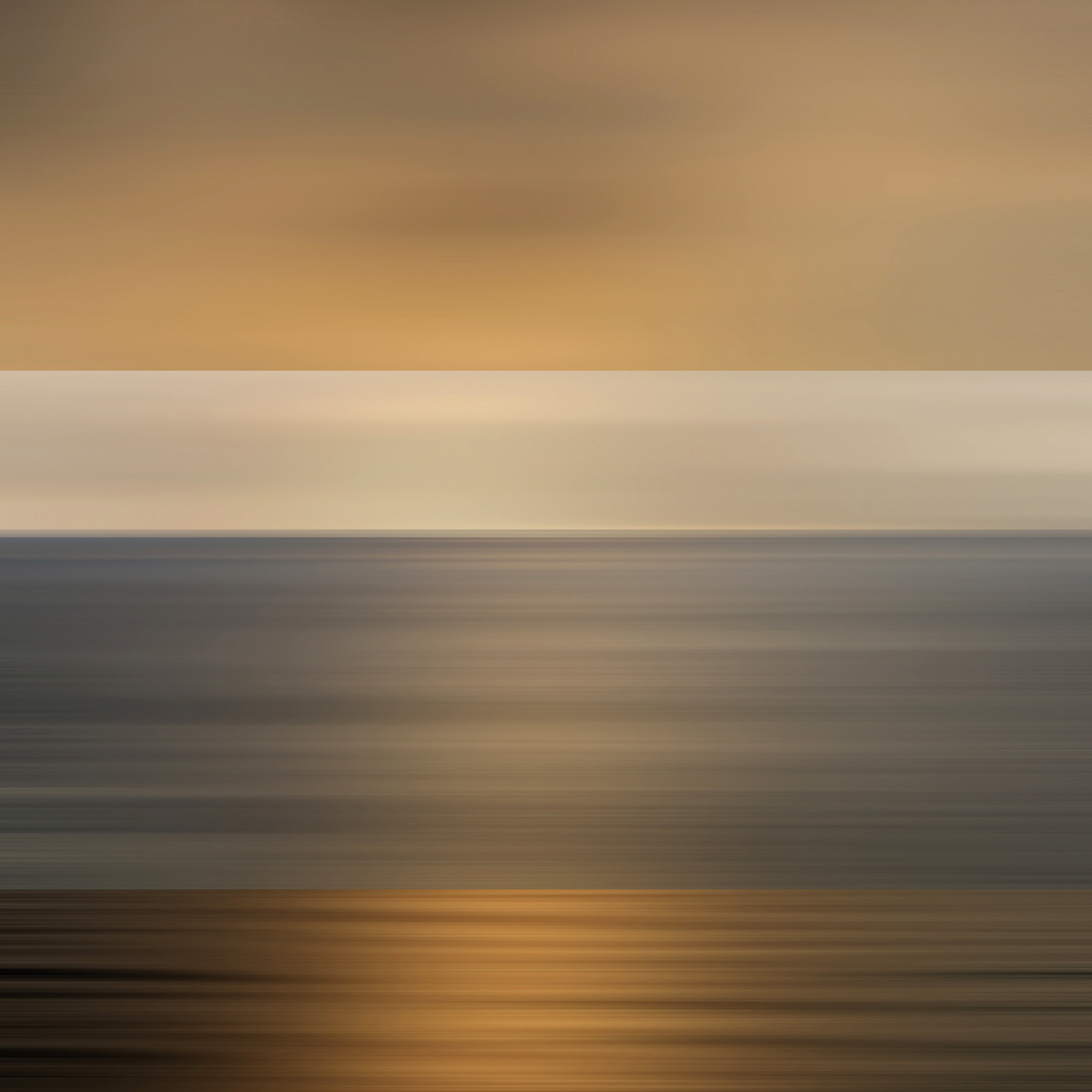 Light and Sea Fusions, 2018, photograph on plexiglass, 40 x 40 in, edition of 10, $7,500 (other sizes available, priced accordingly)
